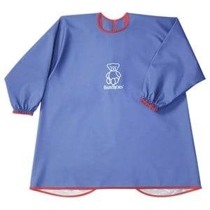 Babybjörn Unisex Norway Assort Baby feeding Blue Eat and Play Smock Blue