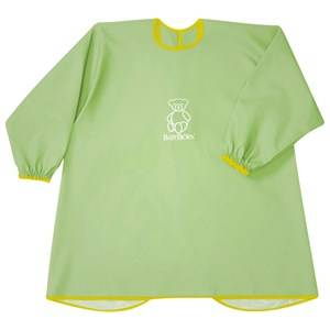 Babybjörn Unisex Norway Assort Baby feeding Green Eat and Play Smock Green