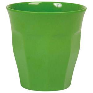 Rice Unisex Norway Assort Tableware Green Melamine Medium Cup Apple Green
