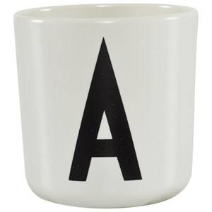 Design Letters Unisex Norway Assort Tableware Multi Melamine Cup A