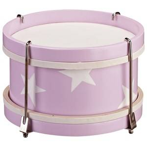 Kids Concept Unisex Musical instruments and toys Pink Trumma Rosa