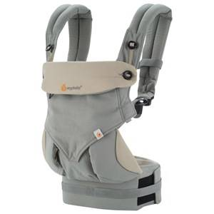 Ergobaby Unisex Norway Assort Carriers and slings Grey Bärsele 360 Grå/Ljusbrun