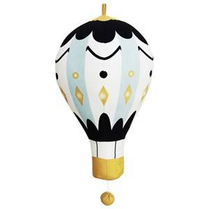 Elodie Details Unisex Home accessories White Moon Balloon Musical Toy - Large