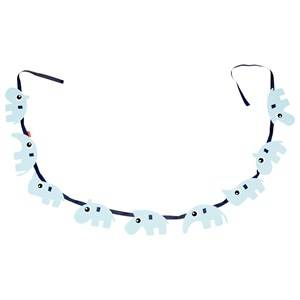 Done by Deer Unisex Home accessories Blue Garland Blue