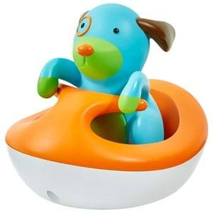 Skip Hop Unisex Water toys Multi Zoo Bath Rev-Up Wave Rider