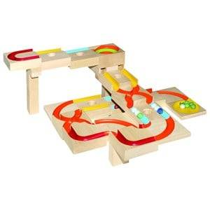 Nic Unisex Puzzles and games Kugeli Marble Duo