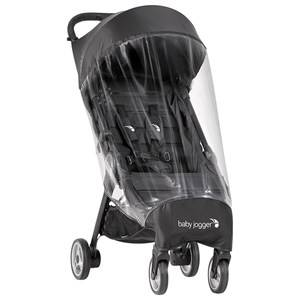 Baby Jogger Unisex Norway Assort Stroller accessories Black City Tour Rain Canopy