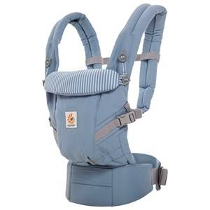 Ergobaby Unisex Carriers and slings Blue Adapt Baby Carrier Light Blue