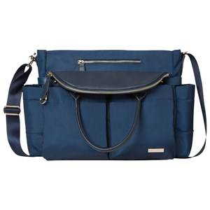 Skip Hop Unisex Norway Assort Changing and travel bags Blue Chelsea Midnight