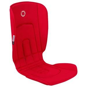 Bugaboo Unisex Stroller accessories Red Bee³ Seat Fabric Red