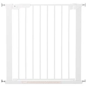 Baby Dan Unisex Norway Assort Baby safety White Premier True Pressure Fit Safety Gate White