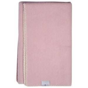 Borås Cotton Unisex Norway Assort Textile Pink Harper Blanket Light Pink
