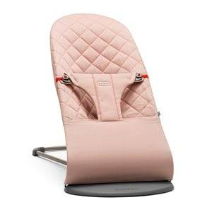 Babybjörn Unisex Norway Assort Furniture Pink Bouncer Bliss Cotton Old Rose