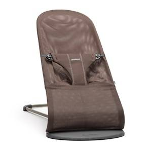 Babybjörn Unisex Bouncers and swings Brown Bouncer Bliss Mesh Cocoa