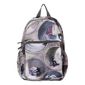 Molo Unisex Bags Multi Big Backpack Tunnel Skaters
