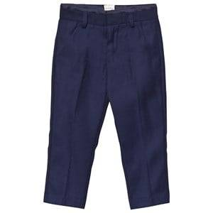 Carrément Beau Boys Suits and tailoring Navy Navy Suit Trousers