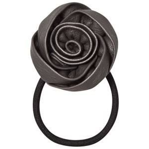 Petit by Sofie Schnoor Girls Hair accessories Grey Rose Elastic Grey