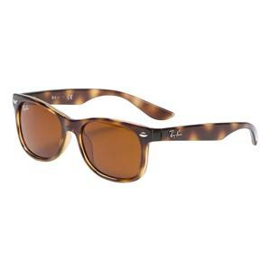 Ray-ban Unisex Eyewear Brown New Wayfarer Sunglasses Tortoise/Brown Classic