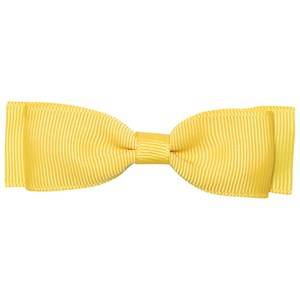 The Tiny Universe Girls Hair accessories Yellow The Tiny Hair Ribbon Small Yellow