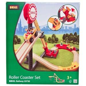 Brio Unisex Vehicles Multi ROLLER COASTER SET