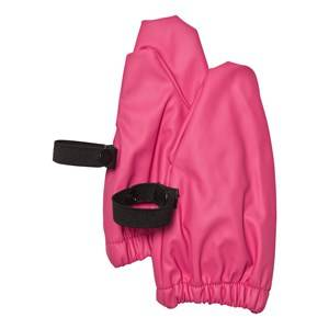 Ticket to heaven Girls Gloves and mittens Pink Mittens Norway Authentic Rubber Magenta Pink