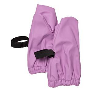 Ticket to heaven Girls Gloves and mittens Pink Mittens Norway Authentic Rubber Violet Rose