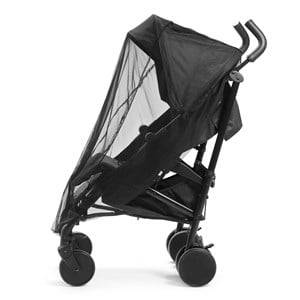 Elodie Details Unisex Stroller accessories Black Mosquito Net Brilliant Black