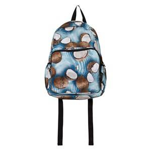 Molo Unisex Bags Multi Big Backpack Coconuts