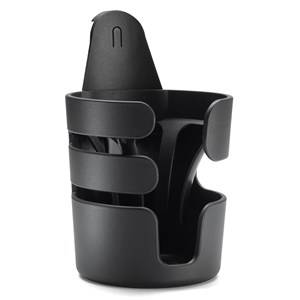 Bugaboo Unisex Stroller accessories Black Cup Holder+