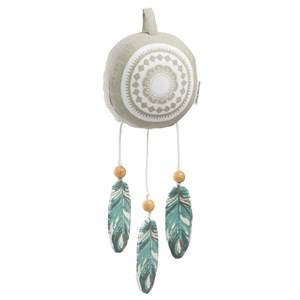 Elodie Details Unisex Musical instruments and toys Grey Music Toy Dream Catcher Small