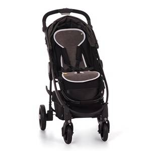 AeroMoov Unisex Stroller accessories Grey Air Layer™ Buggy Seat Cover Dark Grey