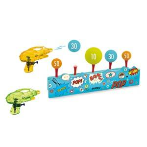 Djeco Unisex Puzzles and games Blue AquaPop Game