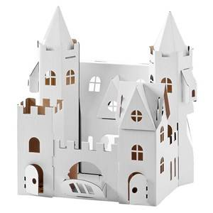 Calafant Unisex Figurines and playsets Palace