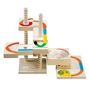 Nic Unisex Figurines and playsets Kugeli Marble Tower