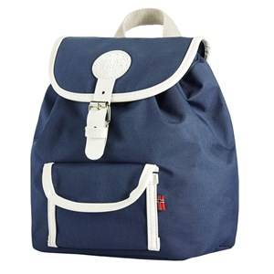 Blafre Boys Norway Assort Bags Blue Back Pack Dark blue