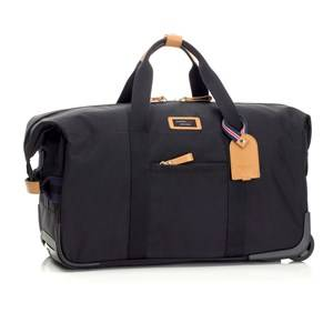 Storksak Unisex Bags Black Cabin Carry-On Black