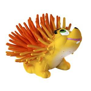 Lanco Unisex Water toys Hedgehog Natural Latex Toy