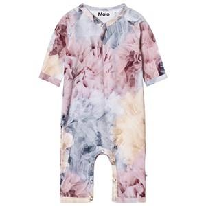 Molo Girls Onesies Pink Fiona One-Piece Bella Bella