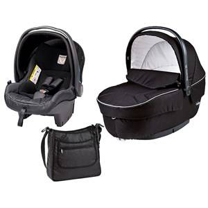 Peg Perego Unisex Stroller accessories Multi Modular K Travel System Galaxy