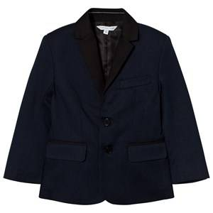 Little Marc Jacobs Boys Suits and tailoring Navy Navy and Black Suit Jacket