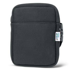 Philips Avent Unisex Norway Assort Baby feeding Black Neoprene ThermaBag