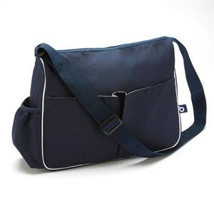 Bounty Boutique Unisex Bags Blue Essential Changing Bag