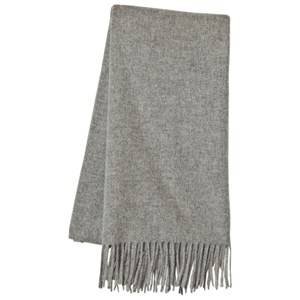 Little Remix Girls Scarves Grey Kendall Scarf Light Grey Melange
