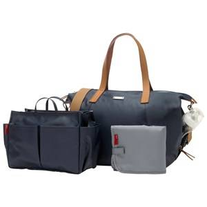 Storksak Girls Changing and travel bags Blue Noa Changing Bag Navy