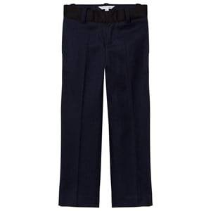 Little Marc Jacobs Boys Suits and tailoring Navy Navy and Black Suit Trousers