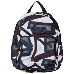 Molo Boys Bags Big Backpack Graffiti