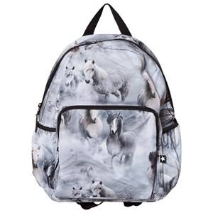 Molo Girls Bags Big Backpack Pony Jersey