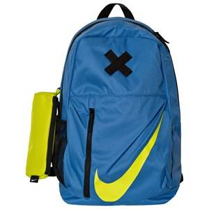 NIKE Unisex Bags Blue Blue Elemental Backpack