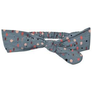 Soft Gallery Girls Hair accessories Blue Bow Hairband Citadel