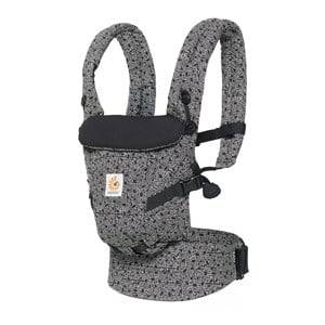 Ergobaby Unisex Carriers and slings Black Original Adapt Baby Carrier Keith Haring Black - Special Edition